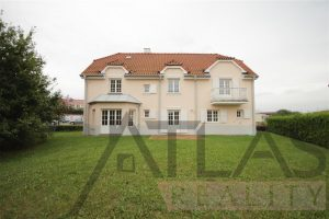 Exterior - For Sale 4 BD family house type D Prague 6 - Nebusice Mala Sarka