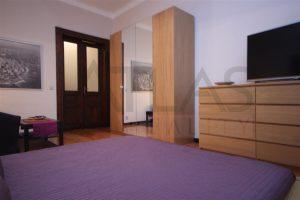 Pronájem bytu 3+1 Praha 2 – Vinohrady v blízkosti stanice metra Jiřího z Poděbrad