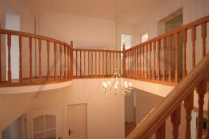 stairace For rent 4 bedroom, 180 sqm house Prague 6 - Nebusice