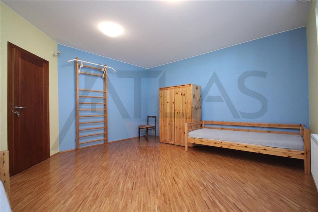 Pronájem zařízeného bytu 3+kk, 103 m2, Tibetská Praha 6