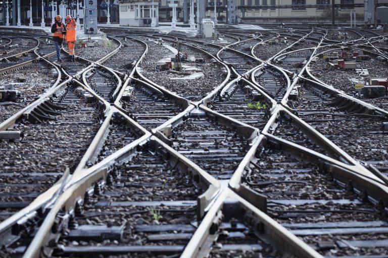 SNCF Réseau používá novou aplikaci pro monitorování železniční sítě v reálném čase