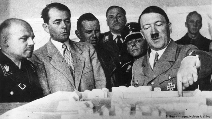 otázka válečných reparací nástupce hitlerovského Německa