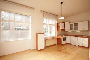 Pronájem bytu 2+kk Praha 5 - Smíchov, Malátova