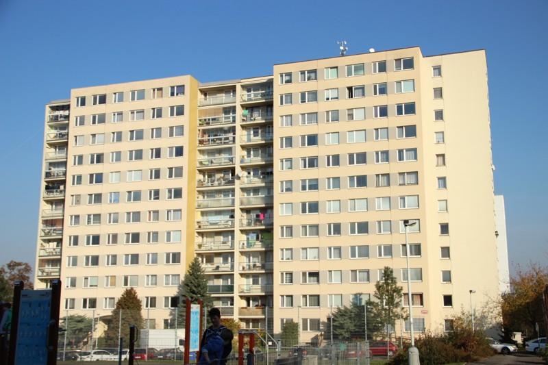 Prodej bytu 2+kk Praha - Stodůlky, Kettnerova