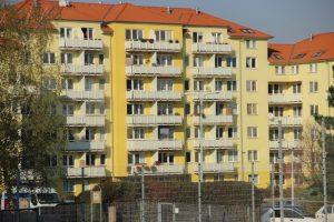 Průměrná jednotková cena volných novostaveb v Bratislavě dosáhla ke konci třetího čtvrtletí 2 757 eur za metr čtvereční s DPH