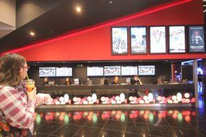 Cinema City Obchodní centrum Flora - Praha 2 - Vinohrady