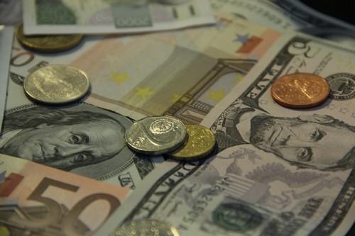 Evropě chyběly miliardy dolarů z Ruska