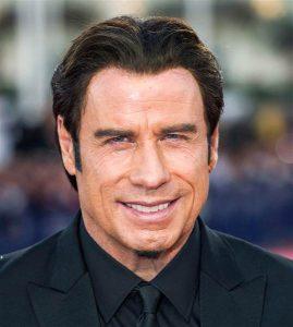 John Travolta obdivovaný herec, zpěvák, tanečník ale pilot