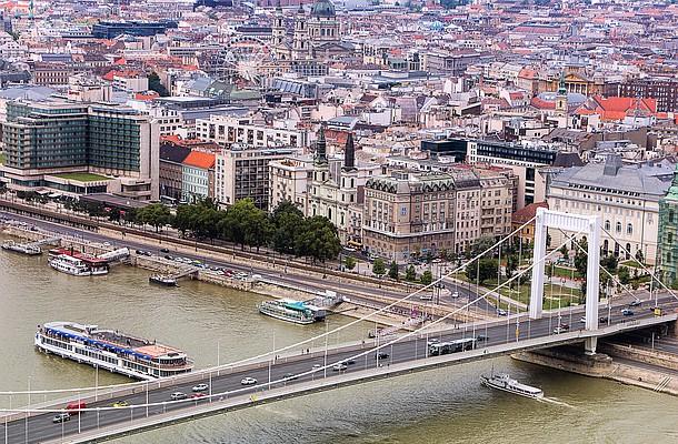 Maďarská národní banka 2