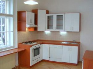 Pronájem bytu 2+1, 56 m2 Praha 2 - Vinohrady, Moravská