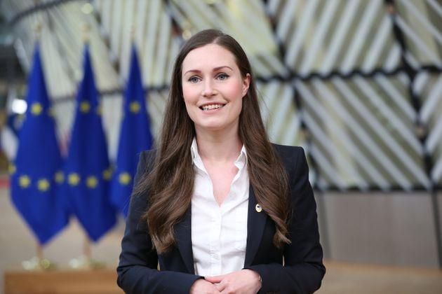 Sanna Marin