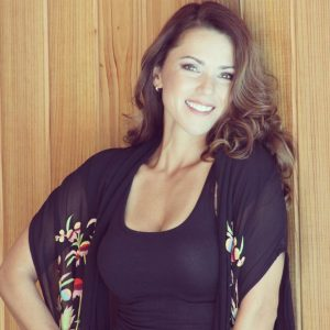 Valentina Rendón, kolumbijská Superstar telenovel