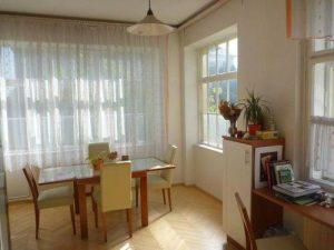 Pronájem bytu 2+1, Praha - Nové Město, Trojická