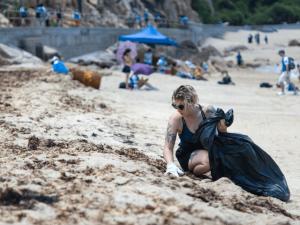 Zachraňte oceány před recyklací plastů