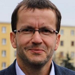 Radovan Kazda Poslanec NR SR (klub SaS).
