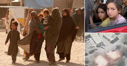 Velitelé džihádistů Talibanu požadují seznamy neprovdaných dívek a žen od starších v okupovaných oblastech, aby je násilně provdali za své vojáky.