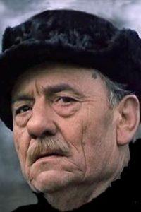 Ľudovít Greššo byl slovenský herec.