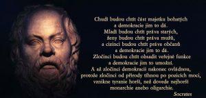 Socrates - Pád Římské říše
