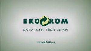 EKO KOM - Má to smysl, třídit odpad