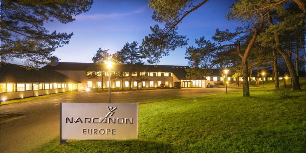 Narconon Europa